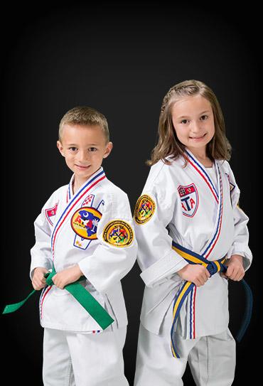 ATA Karate for Kids