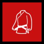 Black Belt Attitude School - Free Uniform
