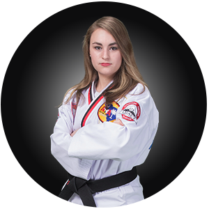 Martial Arts Black Belt Attitude School Adult Programs