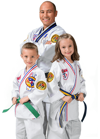 Black Belt Attitude School | Simpsonville and Greenville, South Carolina