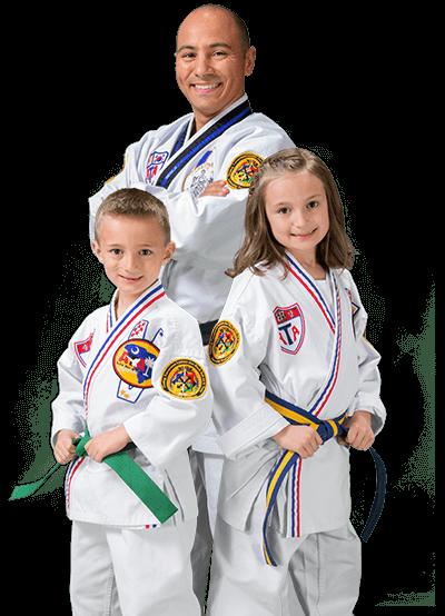 Black Belt Attitude School | Simpsonville and Greenville, South Carolina
